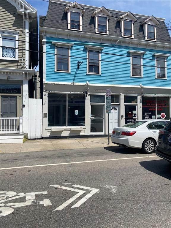 468 Thames Street, Newport, RI 02840 (MLS #1254307) :: Edge Realty RI