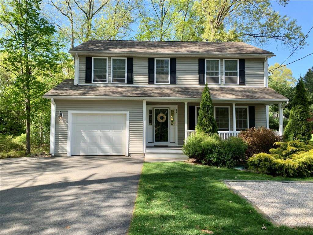 34 Old Hickory Drive - Photo 1