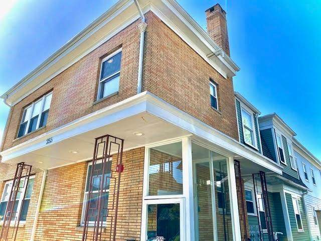 255 Waterman Street, East Side of Providence, RI 02906 (MLS #1254622) :: The Mercurio Group Real Estate