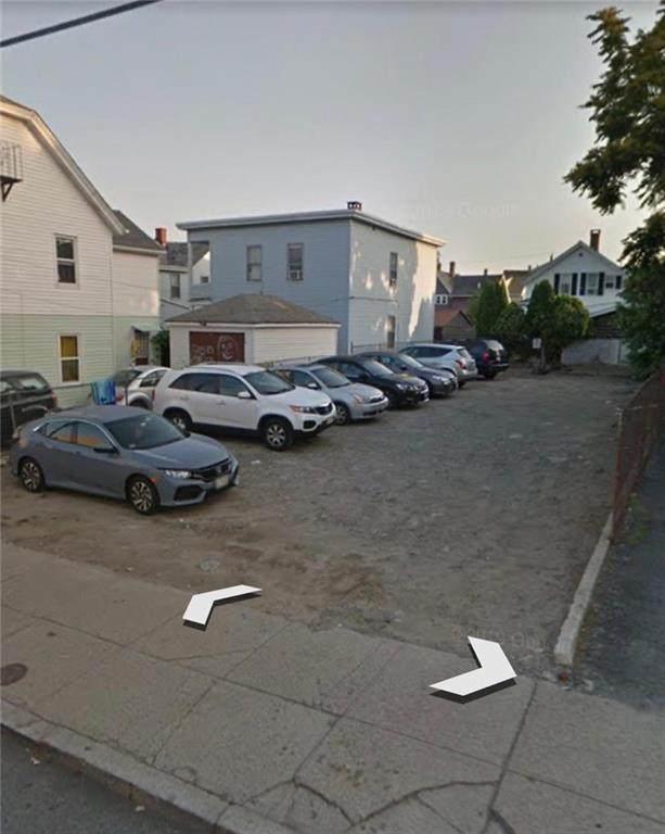 0 Webb Street, Pawtucket, RI 02860 (MLS #1254736) :: The Seyboth Team