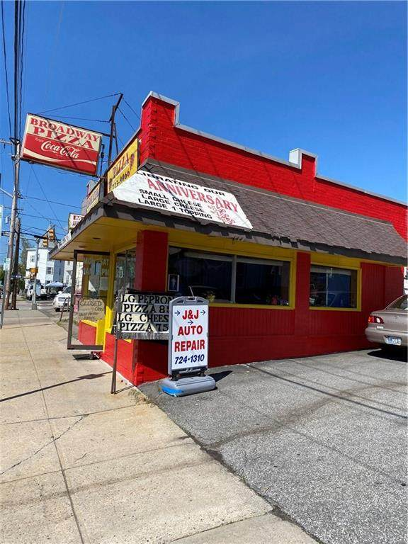 511 Broadway Street, Pawtucket, RI 02860 (MLS #1254742) :: The Mercurio Group Real Estate
