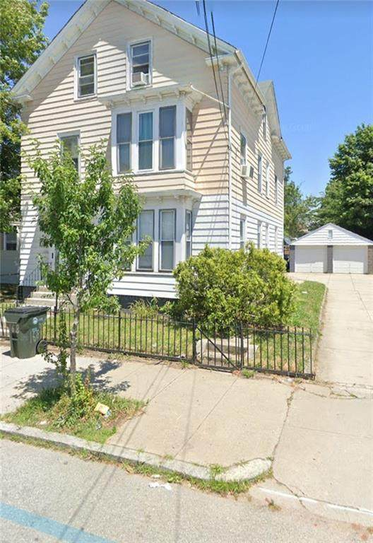 168 Webster Avenue, Providence, RI 02909 (MLS #1254813) :: The Mercurio Group Real Estate