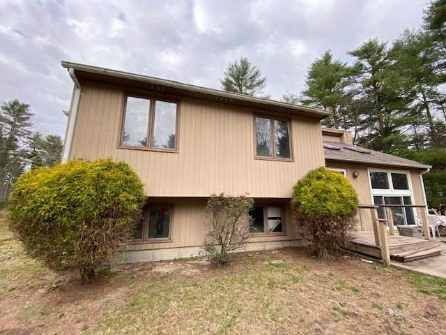 151 Lewis Farm Road, Coventry, RI 02827 (MLS #1254885) :: Anytime Realty