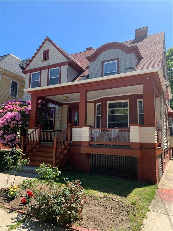 145 Cypress Street, East Side of Providence, RI 02906 (MLS #1255120) :: The Martone Group