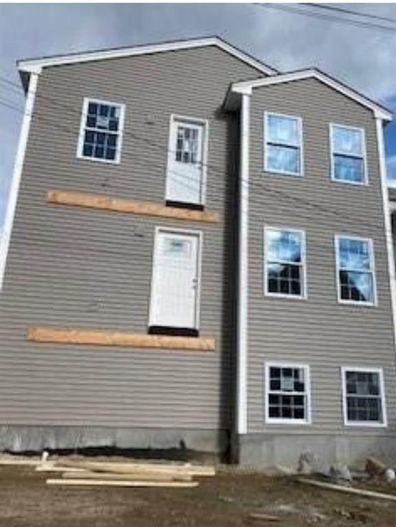 49 Huber Avenue, Providence, RI 02909 (MLS #1255162) :: Spectrum Real Estate Consultants