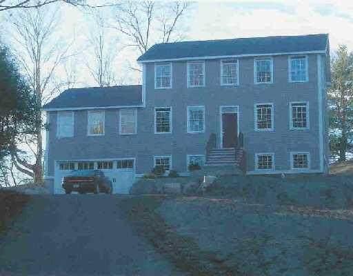 5 Howland Lane, Scituate, RI 02831 (MLS #1255256) :: Welchman Real Estate Group