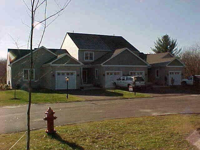 222 Allegra Lane, North Kingstown, RI 02852 (MLS #1255307) :: The Martone Group