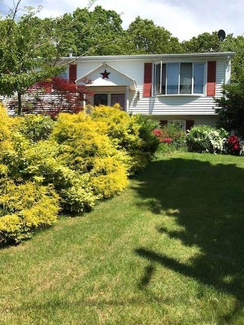 21 Country View Drive, Johnston, RI 02919 (MLS #1255415) :: Anytime Realty