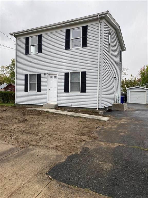 2 Pawtucket Avenue, East Providence, RI 02916 (MLS #1255564) :: revolv