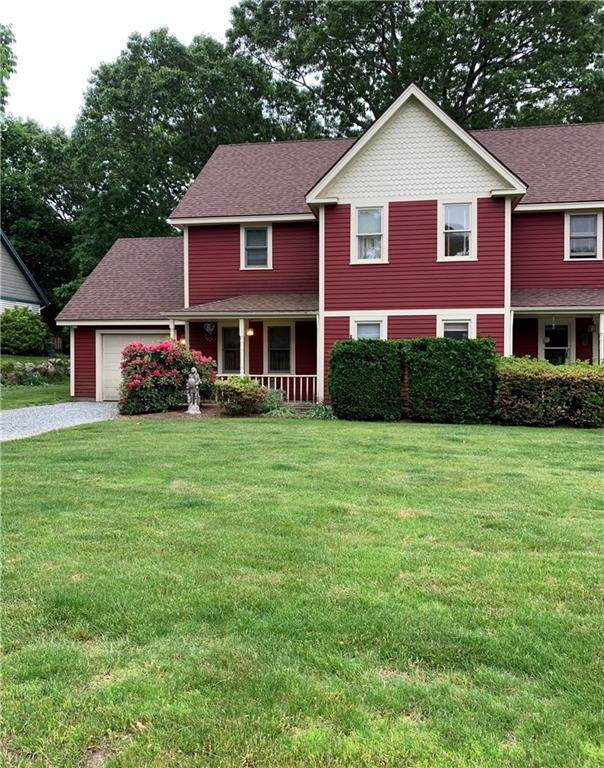 25 Captains Drive, Westerly, RI 02891 (MLS #1255667) :: Anytime Realty
