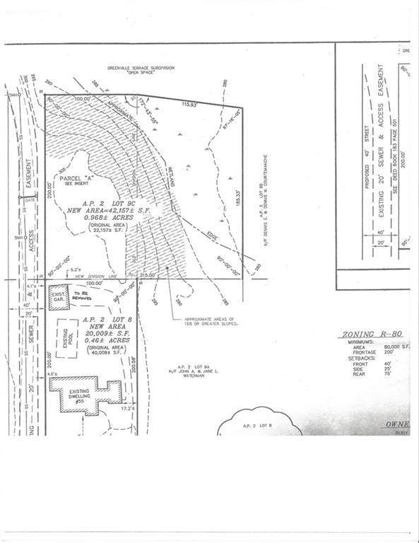 55 Smith Avenue, Smithfield, RI 02828 (MLS #1256293) :: Anchor Real Estate Group