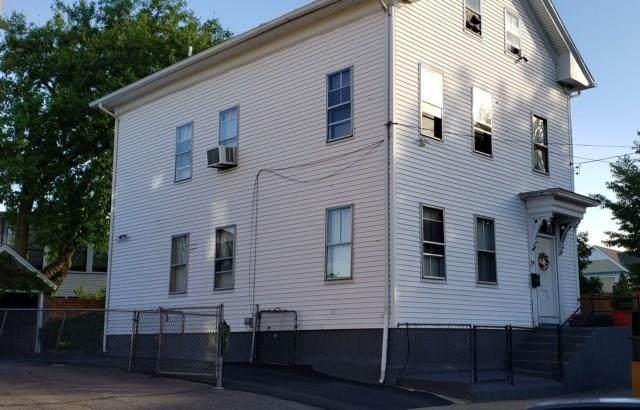 74 Warren Street, Providence, RI 02907 (MLS #1256453) :: Edge Realty RI