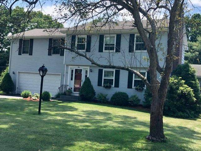 4 Powder Mill Lane, Smithfield, RI 02828 (MLS #1257106) :: Anchor Real Estate Group