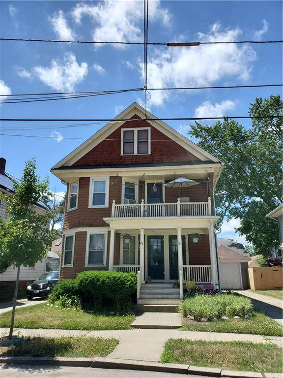 38 Wildwood Avenue, Providence, RI 02907 (MLS #1257185) :: Edge Realty RI