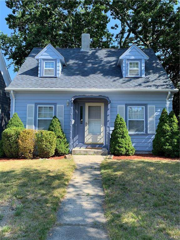 111 Blackamore Avenue, Cranston, RI 02910 (MLS #1257193) :: Edge Realty RI