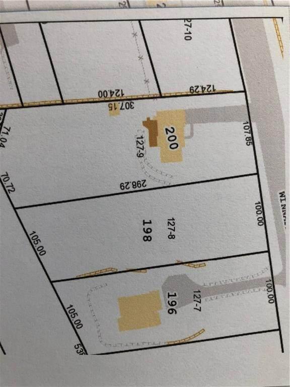 198 Winnapaug Road, Westerly, RI 02891 (MLS #1257254) :: Edge Realty RI