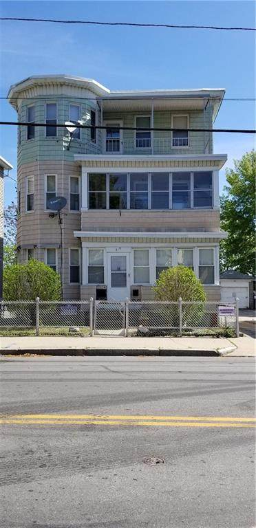 619 Douglas Avenue, Providence, RI 02908 (MLS #1257408) :: Anchor Real Estate Group