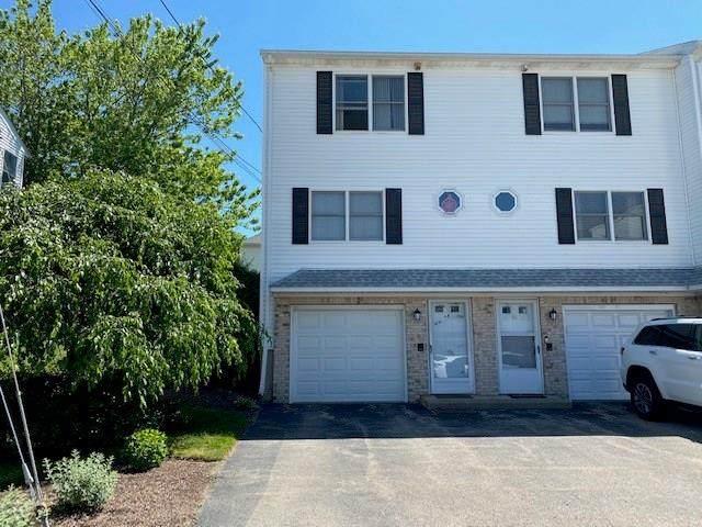 68 Sunflower Circle #68, North Providence, RI 02911 (MLS #1257425) :: The Martone Group
