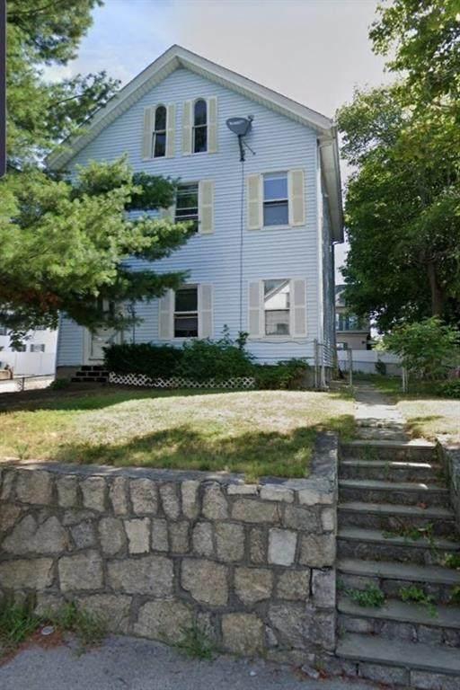 251 High Street, Cumberland, RI 02864 (MLS #1257440) :: Edge Realty RI