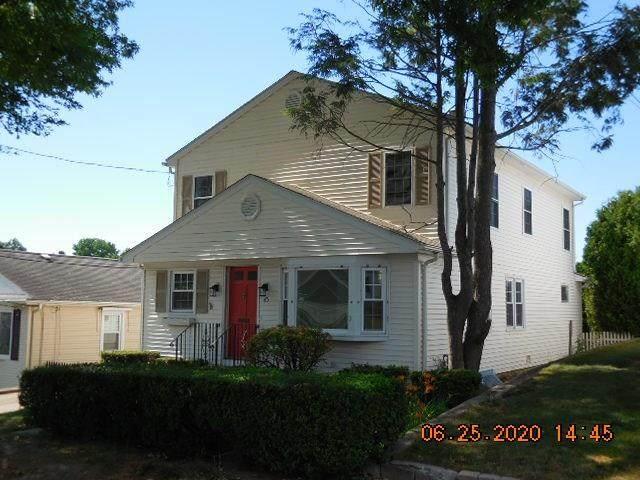 85 Kentland Avenue, Providence, RI 02904 (MLS #1257499) :: Edge Realty RI