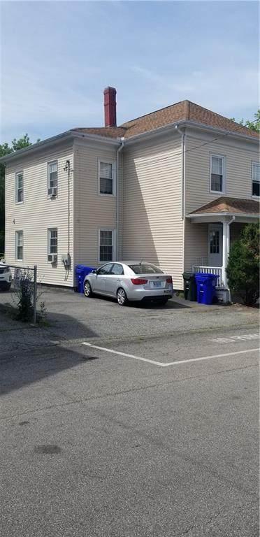 28 Roma Street, Bristol, RI 02809 (MLS #1257502) :: Spectrum Real Estate Consultants