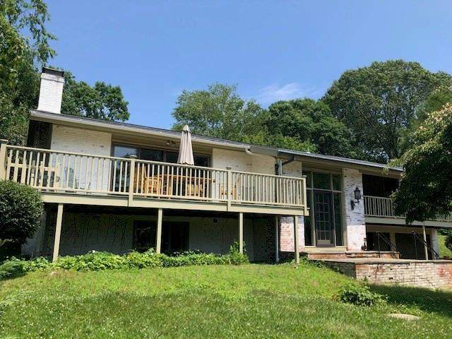 18 Happy Valley Road, Westerly, RI 02891 (MLS #1257896) :: The Seyboth Team