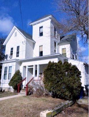 33 Chestnut Avenue, Cranston, RI 02910 (MLS #1257953) :: Anchor Real Estate Group