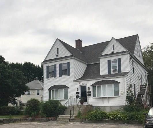 1635 Cranston Street, Cranston, RI 02920 (MLS #1257988) :: Anchor Real Estate Group