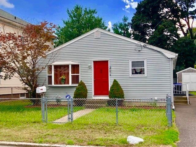 95 Hunts Avenue, Pawtucket, RI 02861 (MLS #1257991) :: Edge Realty RI