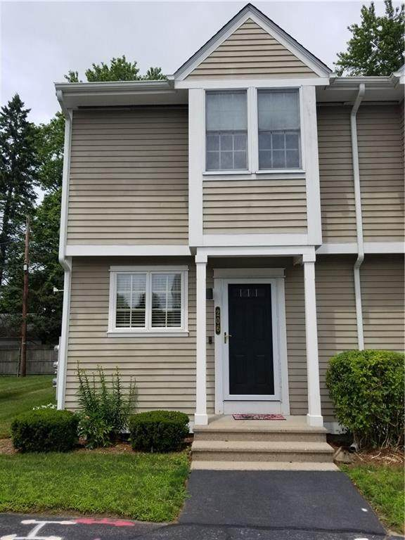 735 Willett Avenue #206, East Providence, RI 02915 (MLS #1258027) :: Spectrum Real Estate Consultants