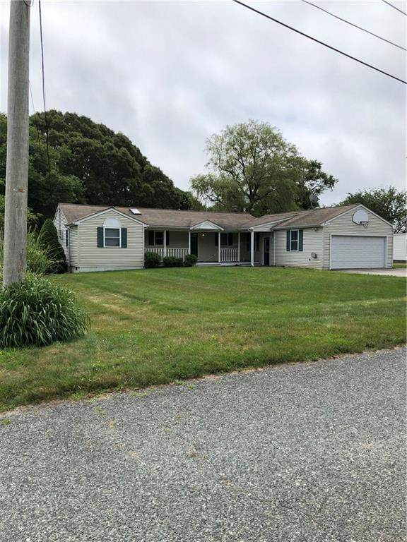 42 Summit Avenue, South Kingstown, RI 02879 (MLS #1258201) :: HomeSmart Professionals
