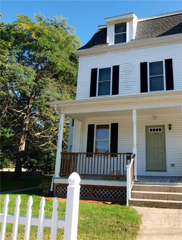 145 High Street C, Westerly, RI 02891 (MLS #1258423) :: Onshore Realtors