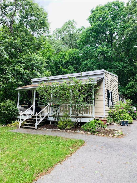 2517 Hartford Avenue, Johnston, RI 02919 (MLS #1258465) :: Westcott Properties