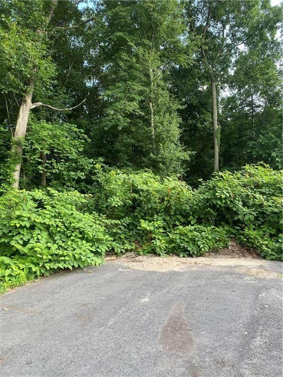 0 Hunters Road, Lincoln, RI 02865 (MLS #1258475) :: Spectrum Real Estate Consultants