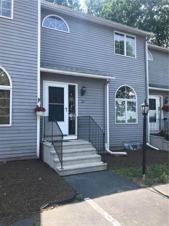 325 New London Avenue A2, Warwick, RI 02886 (MLS #1258585) :: Westcott Properties