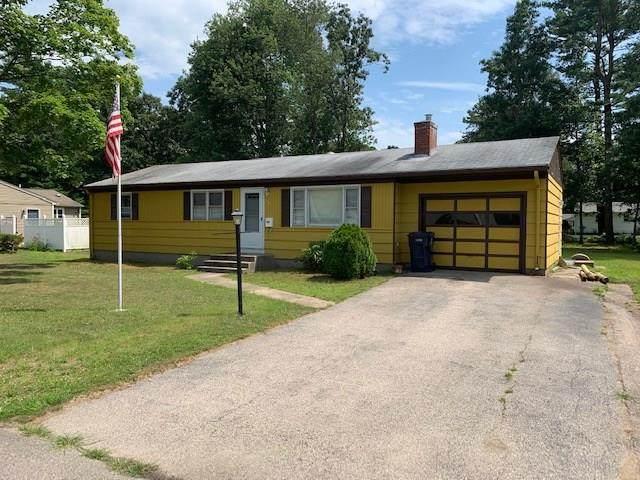 195 Heritage Road, North Kingstown, RI 02852 (MLS #1258757) :: HomeSmart Professionals