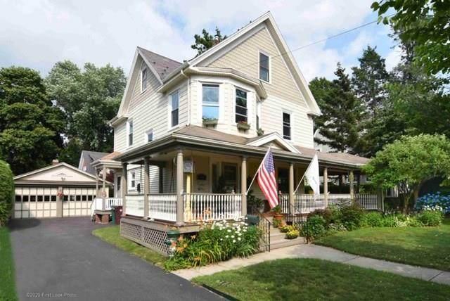 419 Prospect Street, Woonsocket, RI  (MLS #1259033) :: Edge Realty RI