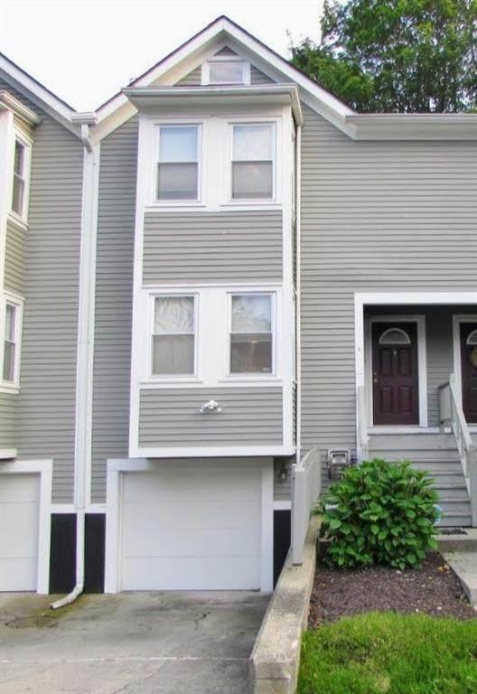 153 Doyle Avenue C, East Side of Providence, RI 02906 (MLS #1259151) :: Onshore Realtors