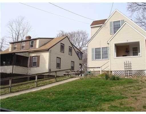 20 Newtown Avenue, North Kingstown, RI 02852 (MLS #1260337) :: The Mercurio Group Real Estate