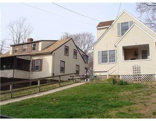 20 Newtown Avenue, North Kingstown, RI 02852 (MLS #1260399) :: The Mercurio Group Real Estate