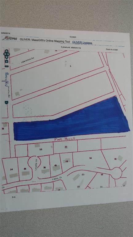 0 Brochu Street, Attleboro, MA 02703 (MLS #1260887) :: The Martone Group