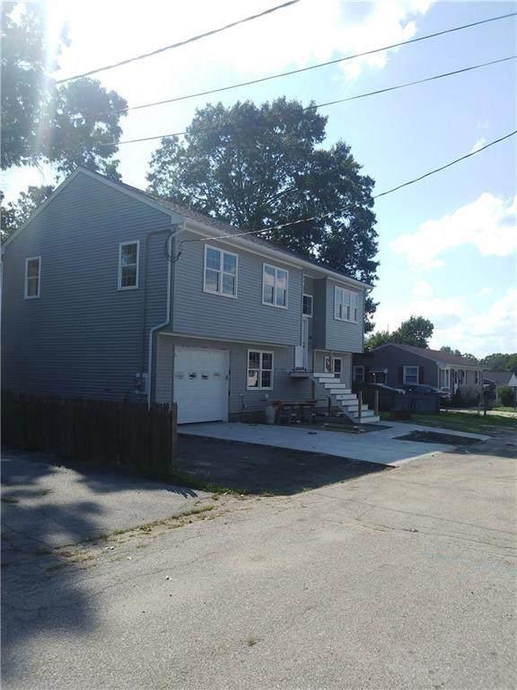 30 Sheridan Avenue, East Providence, RI 02916 (MLS #1260920) :: The Seyboth Team