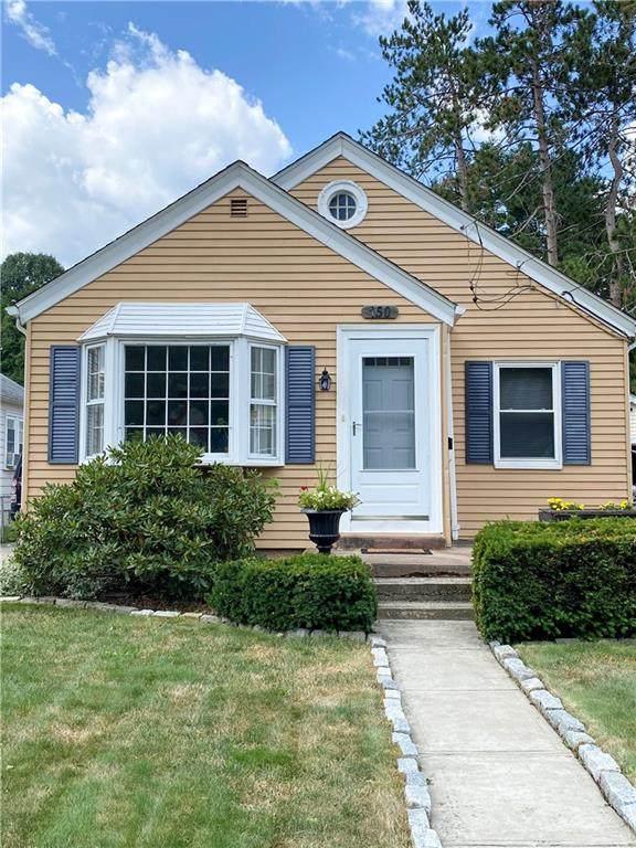 150 Gentian Avenue, Providence, RI 02908 (MLS #1260971) :: Edge Realty RI