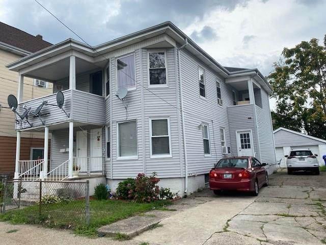 67 Magill Street, Pawtucket, RI 02860 (MLS #1261180) :: Anytime Realty