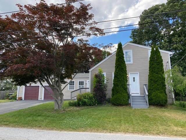 39 Warren Avenue, Cumberland, RI 02864 (MLS #1261227) :: The Martone Group