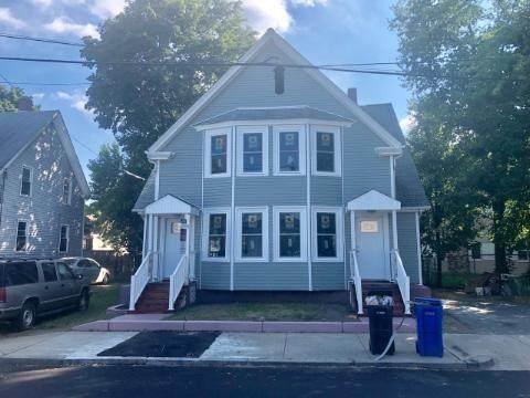 96 Bain Street, Cranston, RI 02920 (MLS #1261442) :: The Martone Group
