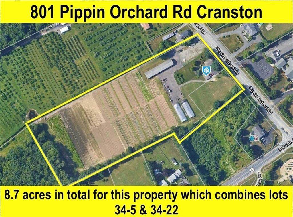 801 Pippin Orchard Road - Photo 1