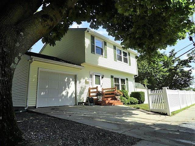 5 Springfield Street, Providence, RI 02909 (MLS #1261993) :: Edge Realty RI