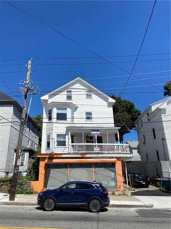 875 Atwells Avenue - Photo 1
