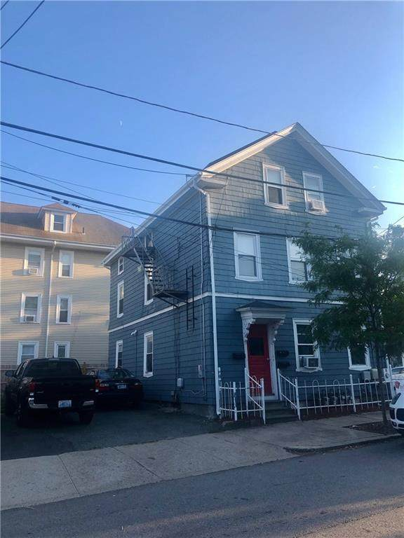 1 Trenton Street, Providence, RI 02906 (MLS #1262621) :: Anytime Realty